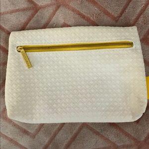 (NWOT) L'occitane Cosmetic Bag